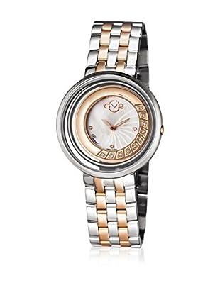 Gevril Uhr mit schweizer Quarzuhrwerk Woman Vittorio 36 mm