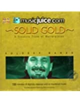 Solid Gold- Manak