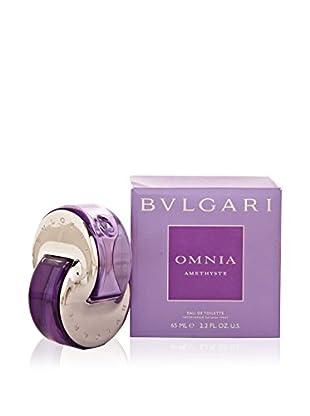 Bulgari Eau de Toilette Damen Omnia Amethyste 65 ml, Preis/100 ml: 69.15 EUR