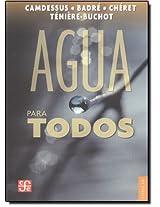 Agua para todos/Water for Everyone