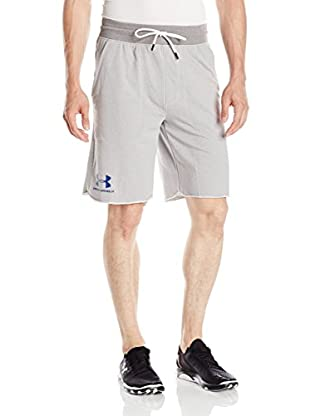 Under Armour Short Entrenamiento Ss Terry Short