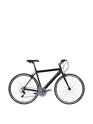 SCHIANO Bicicletta 51 Space 2.0 157 Nero