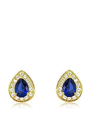 Tous mes bijoux Pendientes oro amarillo 18 ct