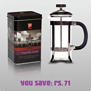 Cafe Coffee Day 82 Plunger