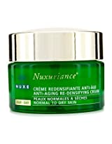 Nuxe Nuxuriance Anti-Aging Re-Densigying Cream - Day (Normal To Dry Skin) - 50Ml/1.6Oz