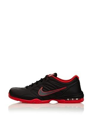 Nike Zapatillas Air Consolidate (Negro / Rojo)