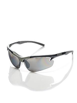 Briko Techno Solo Brille (Grau)