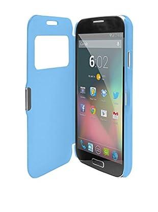 imperii Funda Easy Touch Samsung Galaxy S4 Azul