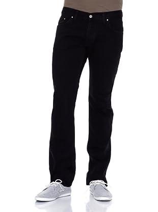 GFF Pantalón Aconcagua (Negro)
