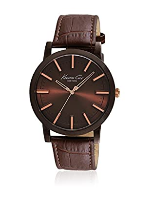 Kenneth Cole Reloj de cuarzo Man IKC8044 44 mm