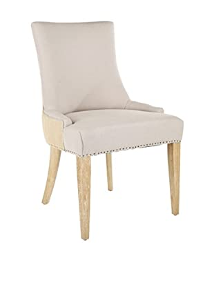 Safavieh Becca Dining Chair, Taupe/Beige