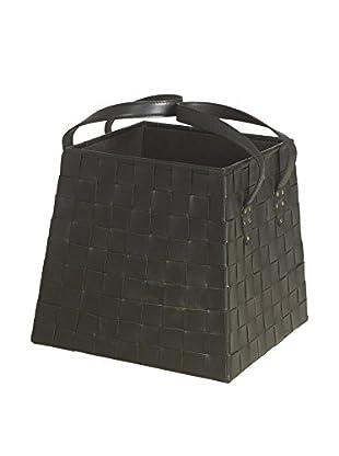 Braid Concept Aufbewahrungsbox schwarz
