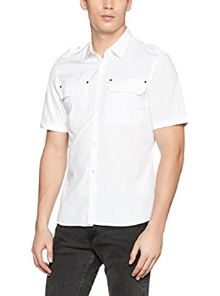 Belstaff Camisa Hombre Darton