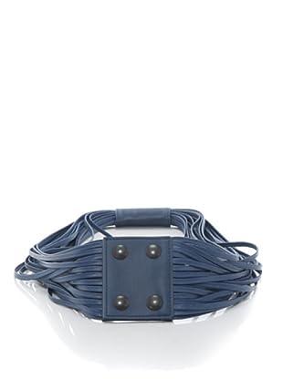 Annarita N Cinturón Cordoni (Azul)