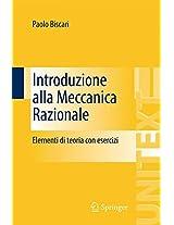Introduzione alla Meccanica Razionale: Elementi di teoria con esercizi (UNITEXT)
