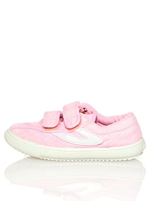 Za-patitos Sneakers (Rosa)
