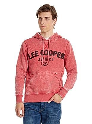 Lee Cooper Sudadera con Capucha Tadley