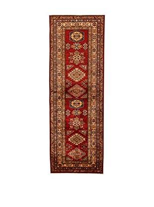 Design Community By Loomier Teppich Ozbeki Ghazni Fine mehrfarbig 75 x 223 cm
