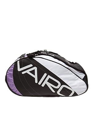Vairo Paletero Lady Negro / Blanco / Morado Única
