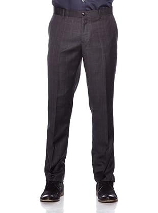 Selected Pantalón One (Gris antracita)