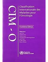 Classification Internationale Des Maladies Pour l'Oncologie