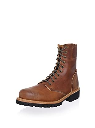 Timberland Men's Takhead Patch Boot (Medium Brown)