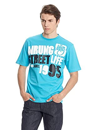 Wrung T-Shirt 90S Icons
