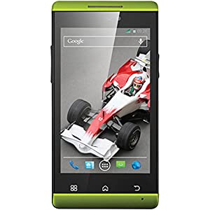 Xolo Q500s IPS (Green)