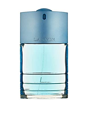 Lanvin Eau de Toilette Herren Oxygene 100 ml, Preis/100 ml: 23.95 EUR