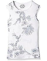 Lee Cooper Girls' T-Shirt