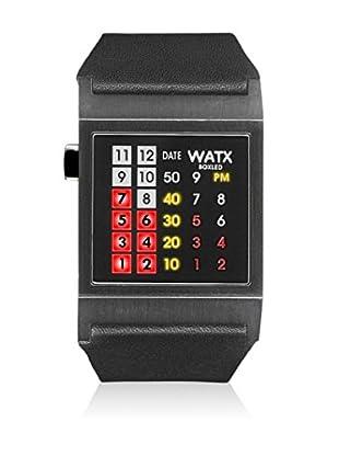 Watx Reloj de cuarzo Unisex Unisex RWA0854 35 mm