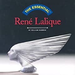 The Essential Rene Lalique (Essential Series)