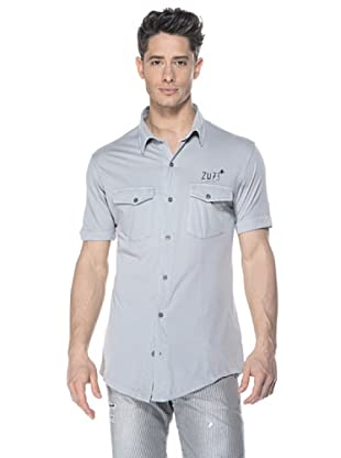 Zu-Elements Camisa Paki (Gris)