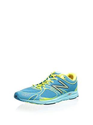 New Balance Women's WR1400 Competition Running Shoe (Blue)