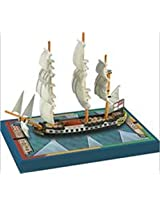 Sails of Glory Ship Pack - Hms Sybille 1794 Board Game