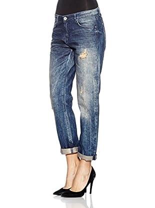 SEVEN7 Jeans Rickyspotted Nv