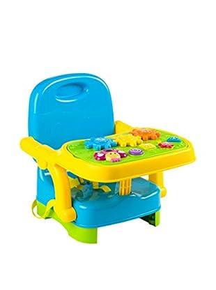 ColorBaby Silla Actividades Musical Baby