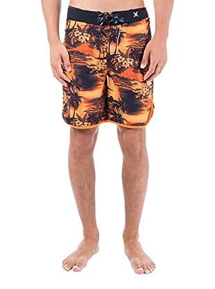 Hurley Boxer da Bagno Phantom Aloha Smu