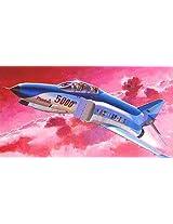 1/72 5000th Phantom Ii Anniversary Edition Hasegawa E010