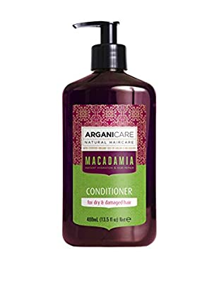 ARGANICARE Acondicionador Capilar Macadamia For Dry & Damaged Hair 400 ml