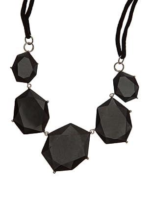 Luxenter Collar Kasal Hematite