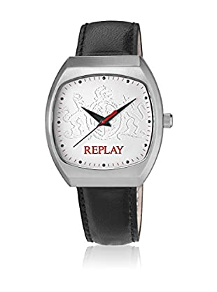 REPLAY Reloj de cuarzo Man RX5603AH 39 mm