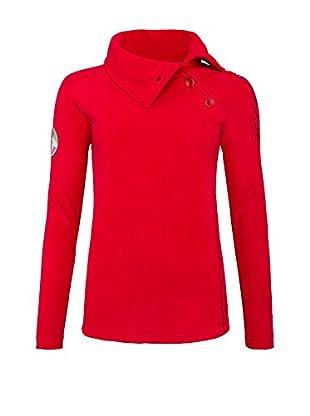 Nebulus Sweatshirt Fleece Button