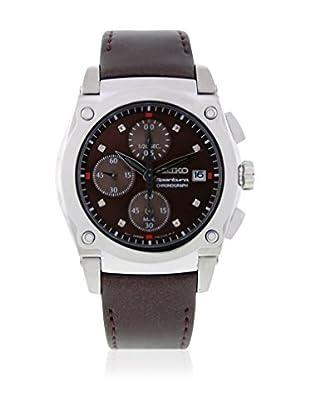SEIKO Reloj de cuarzo Unisex Unisex SND859 25 mm