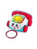 Mattel Infant Toys - Chatter Telephone - Multicolour