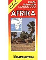 Africa (Ravenstein International Maps)