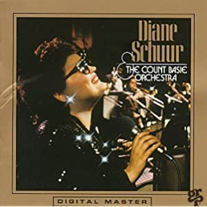 Diane Schuur And The Count Basie Orchestra