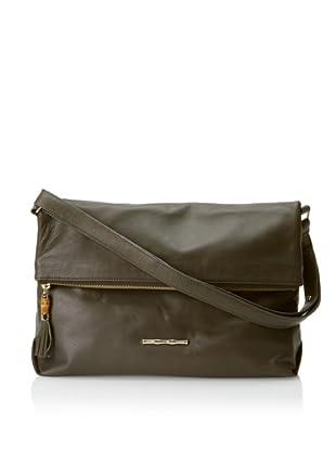 Elaine Turner Women's Ali Shoulder Bag (Charcoal)