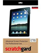 Scratchgard Screen Protector for Apple-ipad 3