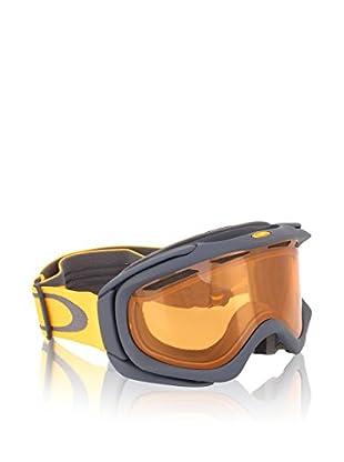 Oakley Máscara de Esquí 7017 Naranja / Negro